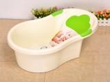 【康意塑胶】9901 系列婴儿沐浴盆 塑料宝宝洗澡盆 卡通创意防