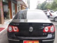 大众迈腾2007款 1.8TSI 手动 标准型-精品私家 佳车汇