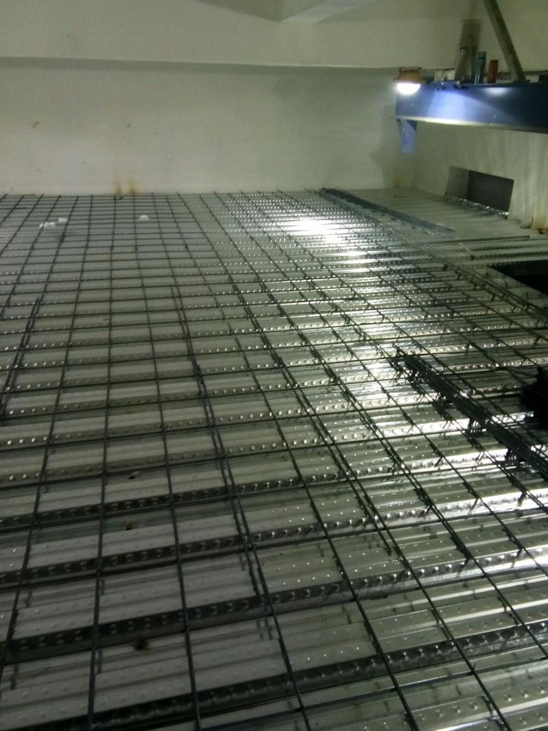 桃城专业家庭钢结构阁楼 别墅阁楼露台 阳光房 搭建制作