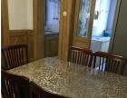 华丰二期 两室半一厅 良好装修 家具家电齐全 1600元