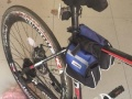 自行车出售九成新