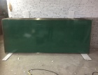 惠州市绿色黑板 白板 推拉黑板 学校专用黑板厂家直销批发