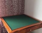 餐桌,麻将桌两用桌出售