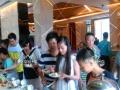 广东康顿餐饮公司专业经营冷餐会、烧烤、茶歇、聚会、