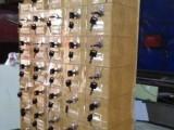 合肥木塑板pvc展架亚克力展架加工厂家直销电话