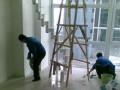 浦东区川沙保洁公司 专业各种装修好开荒保洁 地面地毯清洗