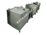 厂家直销非标定做加热脱泡机 POS机胶轮橡胶专用真空泵脱泡箱