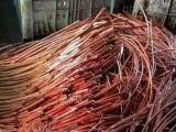 南宁市废旧金属电线电缆回收废铁废铜废铝回收