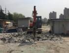 上海松江区挖机出租-新桥小挖掘机租赁