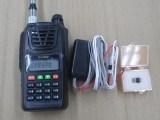 405反屏蔽耳机(金鸡模块接收器)200兆