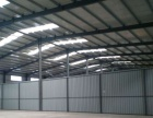 开发区北区天汉大道旁有标准厂房,库房场地对外出租