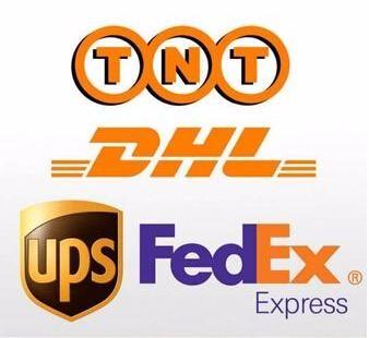 保定专业国际快递DHL联邦UPS特价优惠中