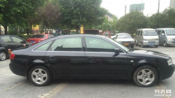 奥迪A6L 2005款 1.8T 手自一体 基本型-《昌乐二手车》特价出售啦。