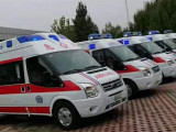 哈密北京跨省病人轉運