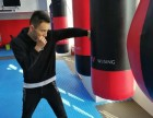 V力健身拳击俱乐部专业拳击训练,减脂塑形,提高身体综合素质