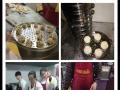 重庆包子培训 灌汤包 生煎包 精品粥 早餐系列培训