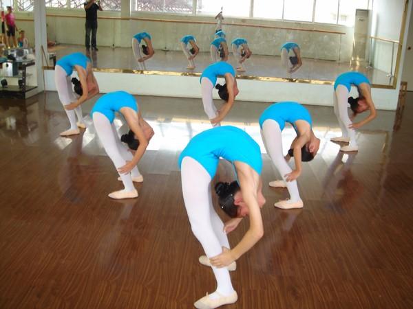 西城车公庄西有没有好的舞蹈培训机构