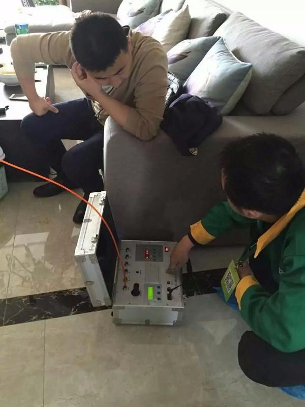 室内甲醛检测 室内甲醛治理 室内空气净化