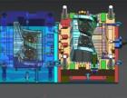 无锡惠山模具UG造型设计,机械CAD制图 Pro/E哪家专业
