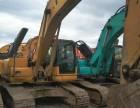 二手挖掘机小松220-8出售 工地车 回家即可赚钱