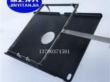 厂家供应平板喷涂挂具 真空镀膜喷涂治具 UV夹具加工定做