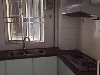 东街 通湖公寓 3室 2厅 115平米 整租通湖公寓