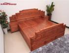 赣州哪里能买到上等双人床 1.5米双人床生产厂家