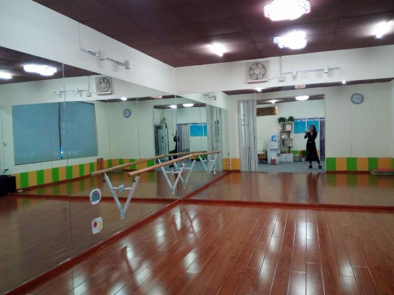 首都机场舞蹈培训班