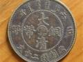 2017年广东省造大清铜币怎么鉴定呢