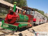 河南公园小火车供应商