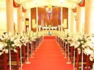 南宁迦南之约教堂婚礼策划