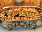 南京海鲜大咖加盟费多少钱 海鲜自助火锅烧烤加盟主题餐厅