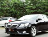 丰田凯美瑞2013款200G经典豪华版