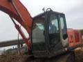 日立 ZX200LC-3 挖掘机         (精品车况手续