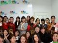 嘉兴个人形象设计-彩妆、美甲、韩式半永久培训