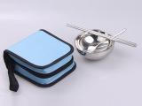 碗包包三件组 银行积分礼品 年终员工福利礼品 可定制LOGO 野