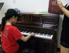 南宁上哪找一对一成人钢琴零基础学习