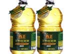 西王玉米胚芽油5L 植物甾醇 食用油玉米油养生油 健康食用油