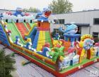 福州充气儿童蹦蹦床生产厂家批发价格 充气儿童蹦蹦床多少钱