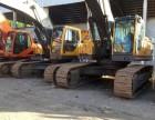 宜宾直销,二手挖机沃尔沃210B原版一手车源手续齐全现货充足
