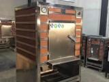 餐厅爆品投资华腾新款果木牛排炉 果木披萨炉 燃气披萨炉