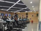 美国金仕堡健身会所强烈入住银川第五家店