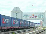 辽宁大连中欧铁路双清包税专线UPS派送到门速度是海运的4-5