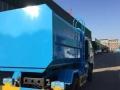四川达州挂桶垃圾车改装厂在哪