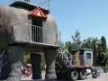 新乡霸气机械大象现货机械大象打折租赁