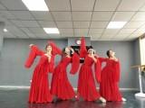 西安东郊新城区中国舞教师教练资格证培训大纲