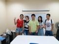 重庆专业韩语培训 重庆新泽西国际火热开班动态