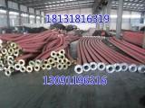 厂家现货供应大口径高压胶管 矿山设备用高压钢丝增强液压胶管