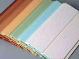 生态木浮雕板 新型环保装修材料