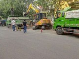 小区装修垃圾清运 建筑拆除垃圾清运 办理消纳证
